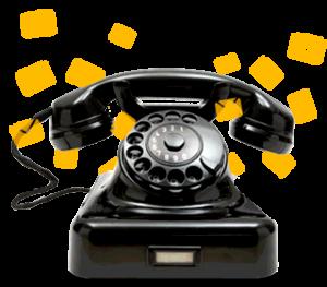 √ ارسال پیامک با تلفن ثابت