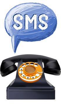 √ مزایای ارسال پیامک از طریق تلفن ثابت